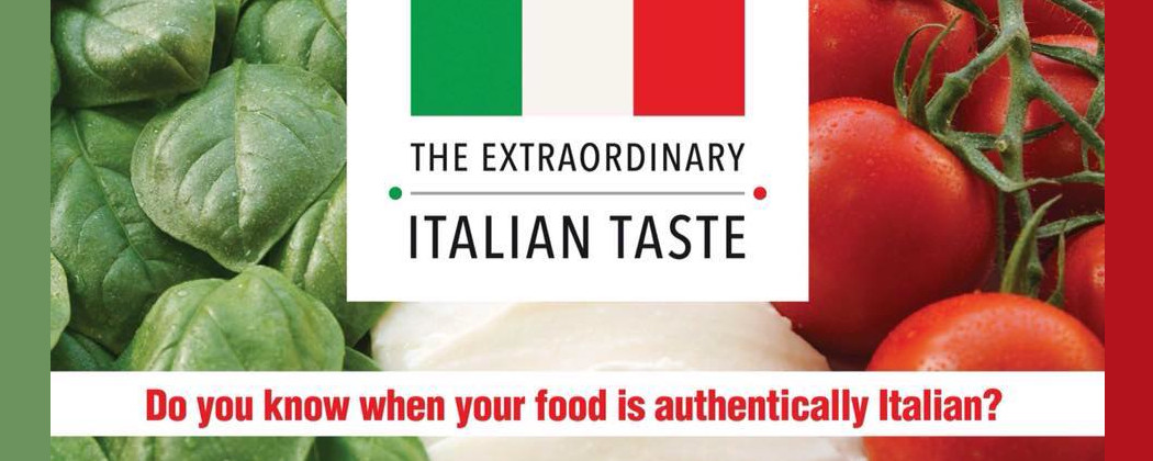 Italian Taste - a Special Yearly Week